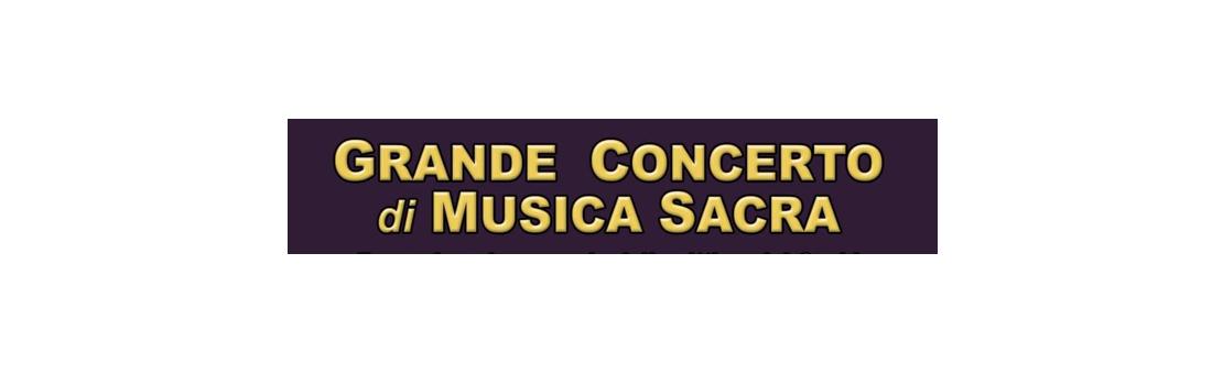 Grande Concerto di Musica Sacra | Basilica di San Vittore al Corpo, Milano – 29 settembre 2021