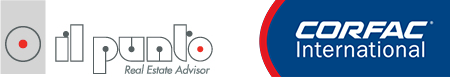 IL PUNTO / CORFAC International Logo