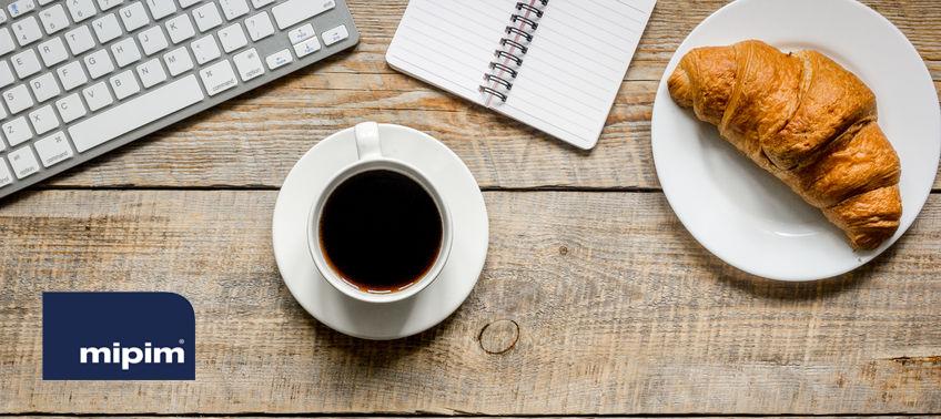 MIPIM 2018 | EU AIF, SICAF e Crowdfunding –Business Coffee Break per IL PUNTO eRaynaud Studio Legale